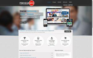 izmir web tasarım izmir web site tasarımı promegaweb