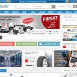 izmir kurumsal web sitesi ve e-ticaret sitesi promega market