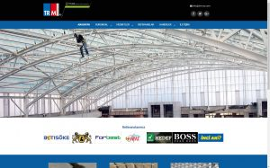 izmir web sitesi tasarımı trmas