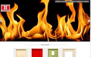 izmir web sitesi tasarımı ttkapi