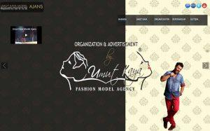 izmir kişisel ve sanatçı web sitesi umut kaya
