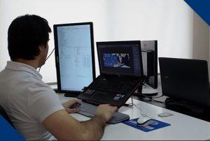 izmir web tasarım mobil uyumlu yönetim panelli web sitesi tasarımı