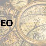 Arama Motoru Optimizasyonu seo tarihi google seo izmir seo google