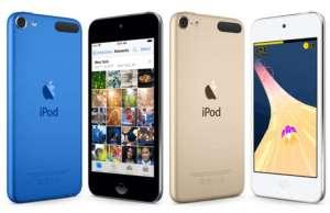 iPod Touch yıllar sonra geri dönüyor